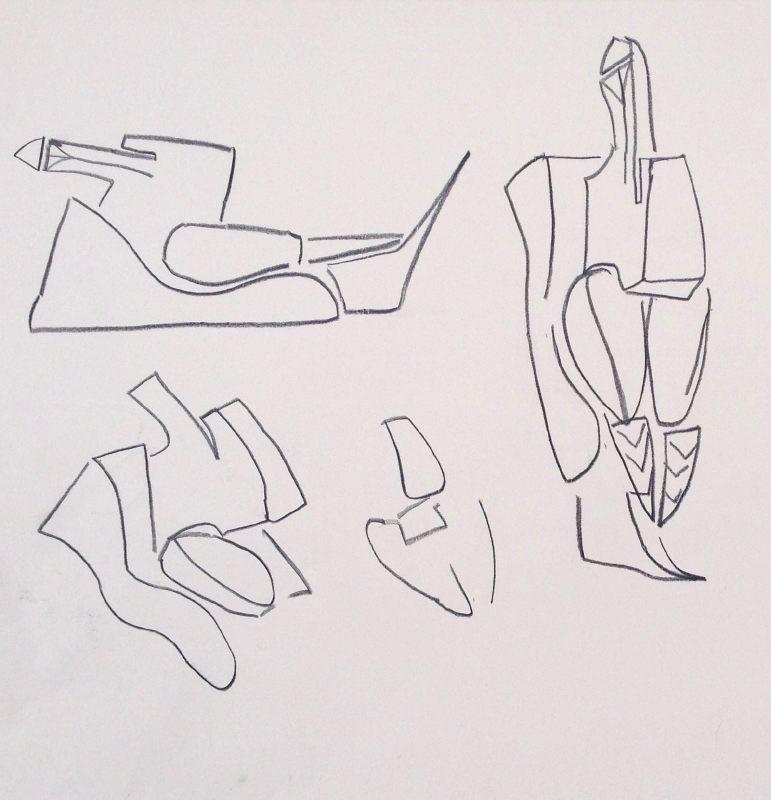 razorbill - graphite -