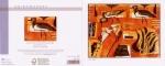 Sunbird & Crowned Lapwings‐GregPoole