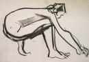 34‐2307<b></b>charcoalA2 (42 x 59.4 cms)‐GregPoole