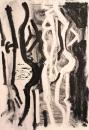 34‐2322<b></b>monoprintA3 (42 x 29.7 cms)‐GregPoole