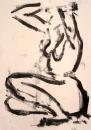 34‐2324<b></b>monoprintA3 (42 x 29.7 cms)‐GregPoole