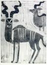 110‐5970<b>greater kudu</b>Etosha, Namibia77 x 56 cms£250&#8208;Greg&nbsp;Poole