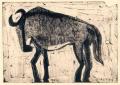 110‐6013<b>wildebeest</b>‐GregPoole