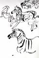 110‐6018<b>zebra</b>Etosha, Namibia56 x 38 cms£220&#8208;Greg&nbsp;Poole