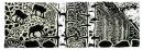 189‐3539<b>chamois & birches</b>34 x 90 cms£150&#8208;Greg&nbsp;Poole