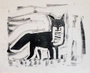 189‐3693<b>fox 002</b>29 x 35 cms£40&#8208;Greg&nbsp;Poole