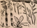 110‐4699<b>hare</b>A3 (29.7 x 42 cms)£60&#8208;Greg&nbsp;Poole