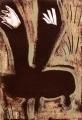 skuas handa ‐ monotype ‐ 21 x 14.5 cms (A5) ‐ £40‐GregPoole