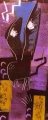 skuas handa ‐ monotype ‐ 59.4 x 24.5cms ‐ £150‐GregPoole