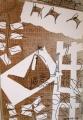 80‐5537<b>wren's nest</b>36 x 24 cms£80&#8208;Greg&nbsp;Poole