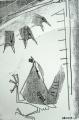 80‐5538<b>wren's nest</b>36 x 24 cms£60&#8208;Greg&nbsp;Poole