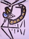 76‐3680<b>dragonfly monos 002</b>38 x 28 cm£120&#8208;Greg&nbsp;Poole