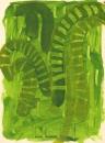 225‐7158<b>fern study</b>mendipsacrylic‐GregPoole