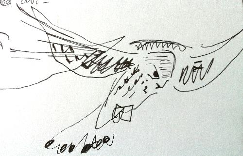 <br /> A5 sketchbook <br />