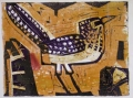 83‐5235<b>d'arnaud's barbet</b>c. A4 (21 x 29.7cms)£120‐GregPoole