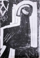 83‐5259<b>prince ruspoli's turaco</b>c. A4 (29.7 x 21cms)£70‐GregPoole