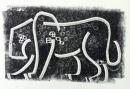 110‐5982<b>leopard</b>Etosha, Namibia36 x 53 cms£140‐GregPoole