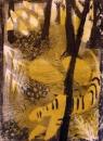 110‐3701<b>tiger</b>57 x 42 cms£120‐GregPoole