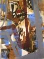 91‐5612<b>great-spotted woodpecker in oak 2</b>70.6 x 53.5 cms£250‐GregPoole