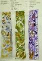 91‐4476<b>wood pigeon, jay, green woodpecker studies</b>A3 (42 x 29.7 cms)£60‐GregPoole
