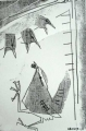 80‐5538<b>wren's nest</b>36 x 24 cms£60‐GregPoole