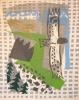 1‐5019<b>short-toed eagle</b>woodcut70 x 53 cms£POA‐GregPoole