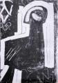 83‐5259<b>prince ruspoli's turaco</b>c. A4 (29.7 x 21cms)£70&#8208;Greg&nbsp;Poole