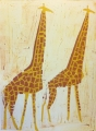 110‐5969<b>giraffe</b>Etosha, Namibiamonotype76 x 55 cms£250&#8208;Greg&nbsp;Poole