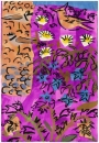 224‐7136<b>crete - lark borage</b>cretegouache & charcoal42 x 29.7 cms (A3)£150&#8208;Greg&nbsp;Poole